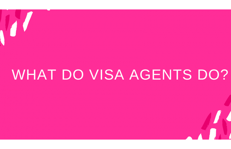 What do visa agents do? Paid vs Free Overseas Education Consultants advantages