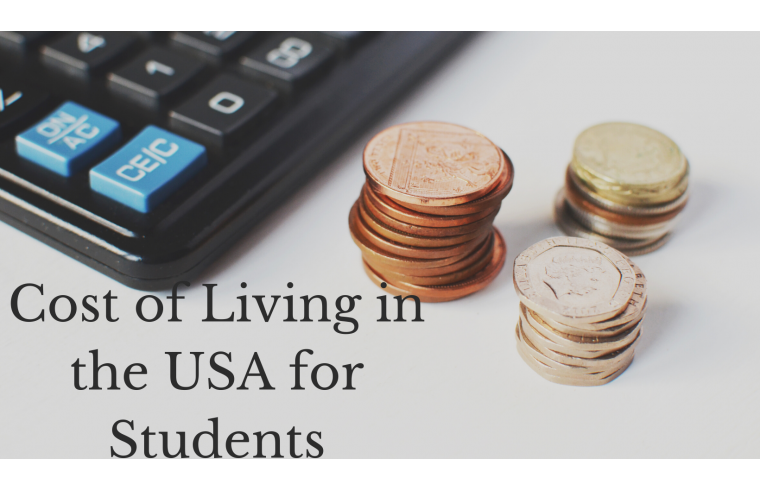 Cost of Living in USA for Students