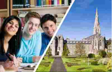 Why Universities in Ireland are Preferable for Most of the Indian Students?